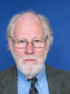 Professor Michael Daniels