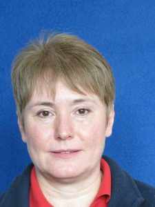 Mrs Kerry Giles