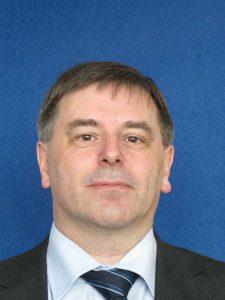 Mr Martin Leist