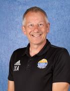 Mr Ian Arnold