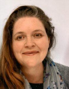 Mrs Jenny Wood